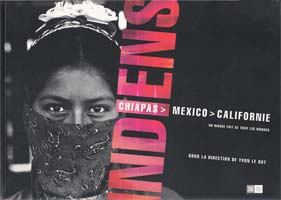couverture Indiens – Chiapas > Mexico > Californie