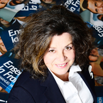 Mariel-Primois auteure