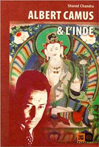 couverture Albert Camus et l'Inde