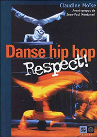 couverture Danse Hip Hop, Respect !