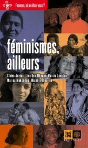 couverture Féminismes, ailleurs