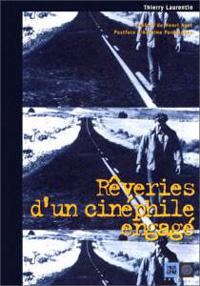 couverture Rêveries d'un cinéphile engagé