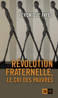 couverture essais Revolution fraternelle veronique fayet