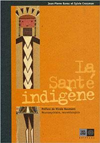 couverture La Santé indigène