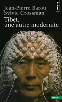 couverture tibet une autre modernité