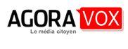 Logo Agora Vox