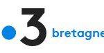 LOGO FRANCE 3 BRETAGNE