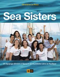 Couverture livre Sea Sister Indigène Editions